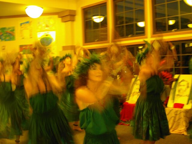 King Kamehmeha
